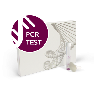 PCR Speichelprobe